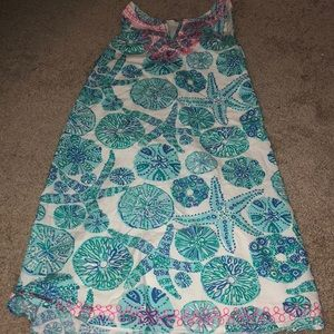 Lilly Pulitzer from Target dress